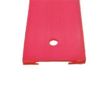 OT Jubileum glidebelegg  40mm Rosa