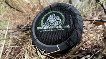 B4A - Tålig högtalare - Bluetooth
