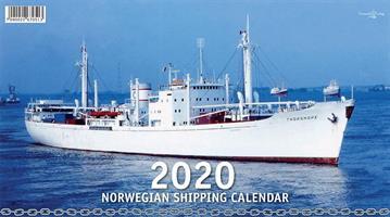 Norwegian Shipping Calendar 2020