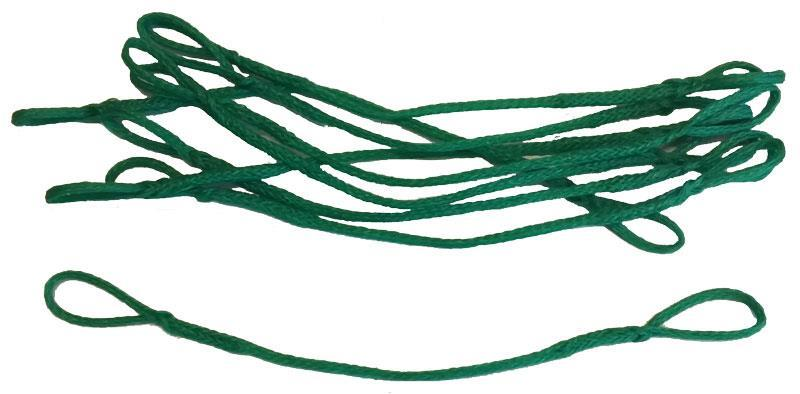 Nakkeliner 10 pk Grønn