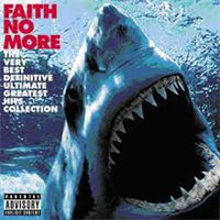 FAITH NO MORE: THE VERY BEST OF DEFINITIVE...2CD
