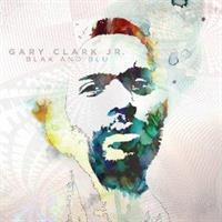 CLARK GARY JR.: BLAK AND BLU 2LP