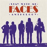 FACES: THE FACES ANTHOLOGY 2CD