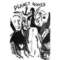 DYLAN BOB: PLANET WAVES
