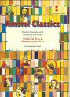 WALTZ No 2 from JAZZ SUITE No 2