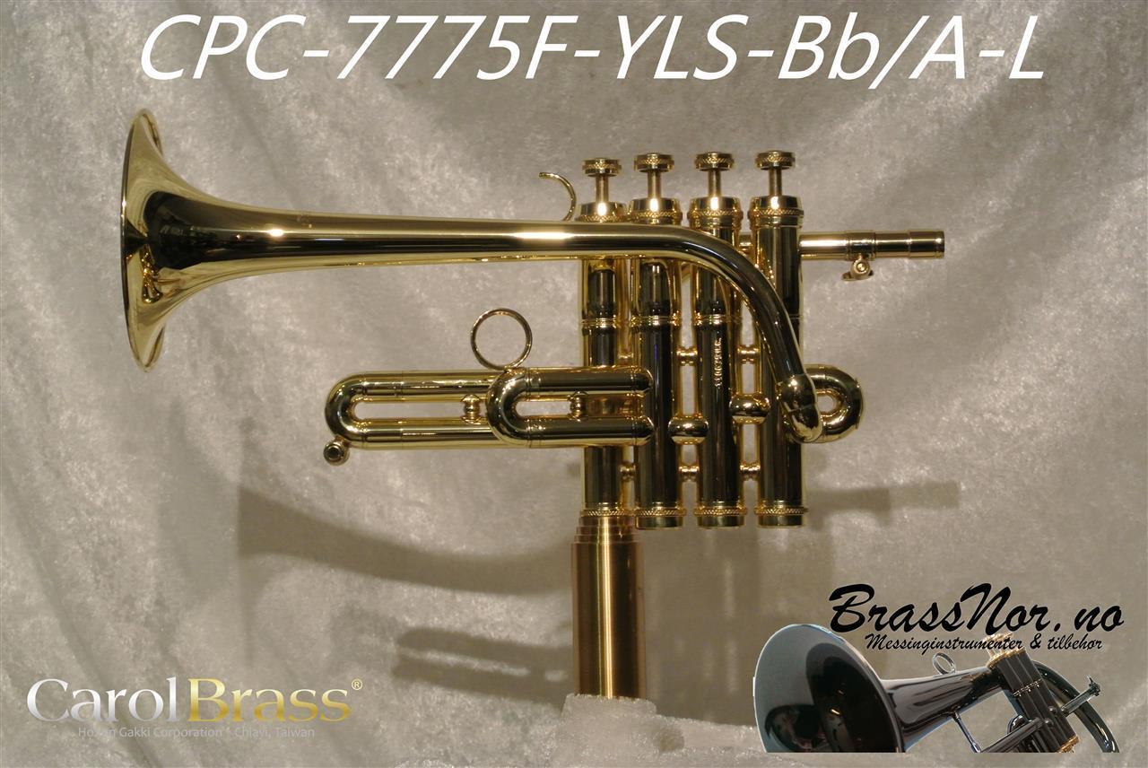 Piccolo CPC-7775F-YLS