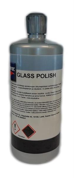 Glass Polish 1 l - Lasikiillote