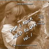 Pop & Rock Med Blokk Vol 1