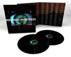 WATERS ROGER: AMUSED TO DEATH-200GRAM 2LP