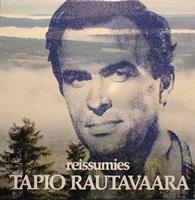 RAUTAVAARA TAPIO: REISSUMIES (VALITUT PALAT 1981)-KÄYTETTY 4LP (VG+)