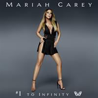 CAREY MARIAH: #1 TO INFINITY-HITS