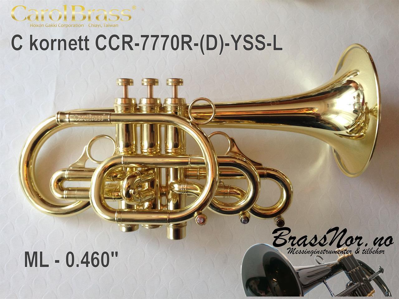 C kornett CCR-7770R-YSS-L