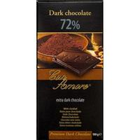 Con Amore Dark chocolate 72%