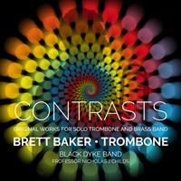 CONTRASTS - BRETT BAKER
