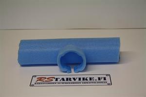 Kaidesuoja, halkaisija 65mm,  2m  60 kpl/ltk