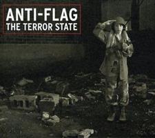 ANTI-FLAG: THE TERROR STATE