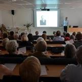 Seminar på Gausdal Arena