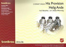 HIS PROVISION / HELIG ANDE