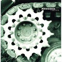 AWESOME MACHINE: UNDER THE INFLUENCE 2CD