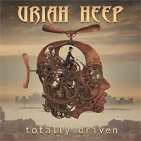 URIAH HEEP: TOTALLY DRIVEN 2CD