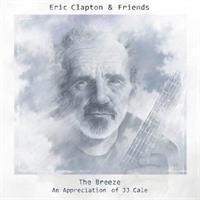 CLAPTON ERIC: THE BREEZE-AN APPRECIATION OF JJ CALE
