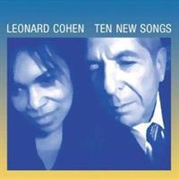 COHEN LEONARD: TEN NEW SONGS