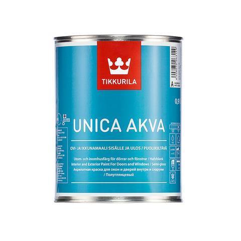 UNICA AKVA A 0,9L