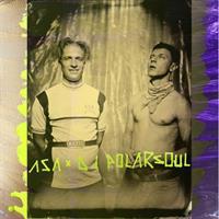 ASA & DJ POLARSOUL: UUDEN AALLON LAULUJA LP