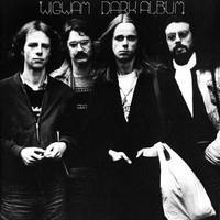 WIGWAM: DARK ALBUM-GREY 2LP