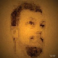 HUGE L: VARIOUS AUTIST LP