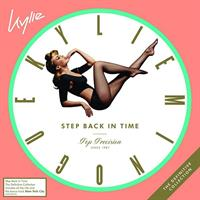 MINOGUE KYLIE: STEP BACK IN TIME-THE DEFINITIVE COLLECTION 3CD