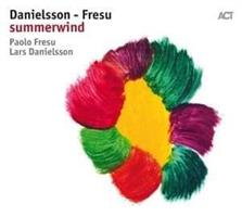 DANIELSSON LARS & PAOLO FRESU: SUMMERWIND LP (FG)