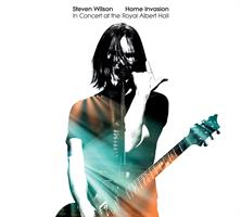 WILSON STEVEN: HOME INVASION-IN CONCERT AT THE ROYAL ALBERT HALL 5LP