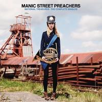 MANIC STREET PREACHERS: NATIONAL TREASURES-THE COMPLETE SINGLES 2CD