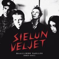 SIELUN VELJET: MAALLINEN VAELLUS 1983-2011 2CD