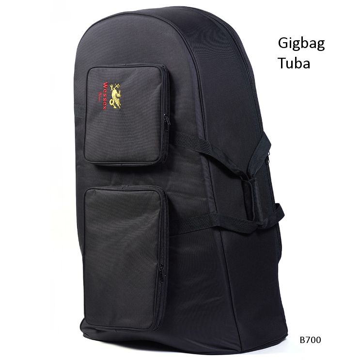 Wessex gigbag Tuba B 700 Champion EEb