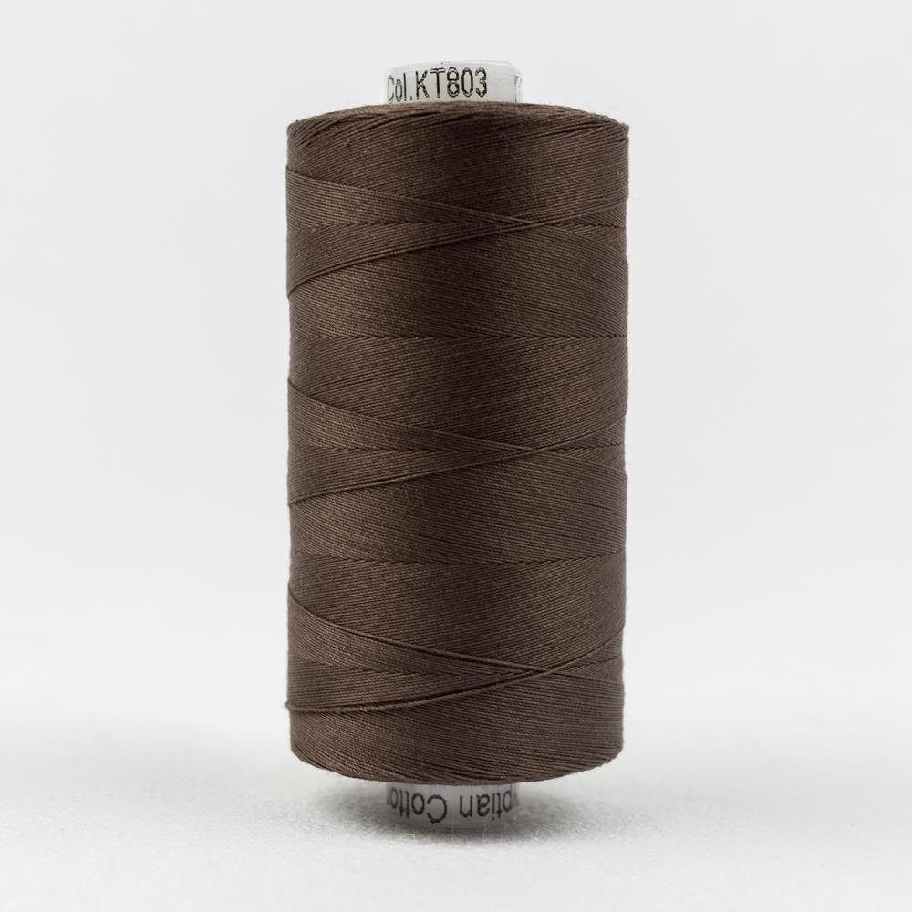 Konfetti: KT803 dark brown