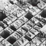 Løse bokstaver settes sammen