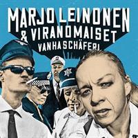 LEINONEN MARJO & VIRANOMAISET: VANHA SCHÄFERI LP