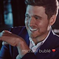 BUBLE MICHAEL: LOVE-DELUXE CD