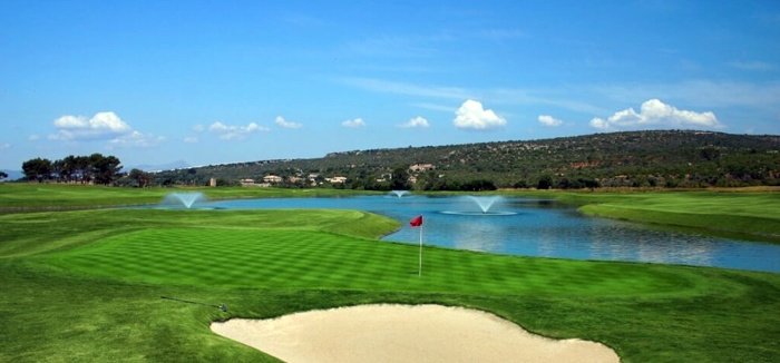 Puntiró Golf