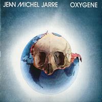 JARRE JEAN-MICHEL: OXYGENE
