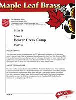 BEAVER CREEK CAMP