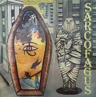 SARCOFAGUS: CYCLE OF LIFE-CLEAR LP