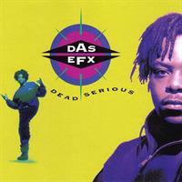 DAS EFX: DEAD SERIOUS LP