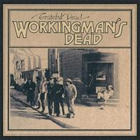 GRATEFUL DEAD: WORKINGMAN'S DEAD-50TH ANNIVERSARY LP