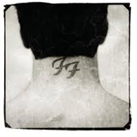 FOO FIGHTERS: THERE IS NOTHING LEFT TO LOOSE