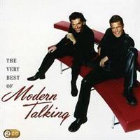MODERN TALKING: THE VERY BEST OF 2CD