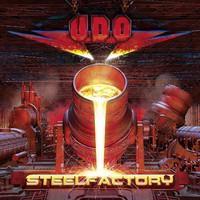 U.D.O.: STEELFACTORY-LIMITED GOLD 2LP