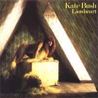 BUSH KATE: LIONHEART
